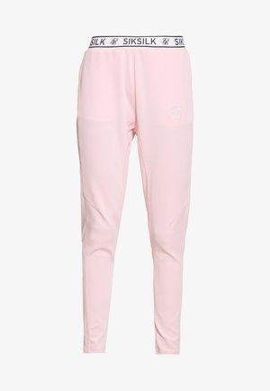 ATHLETE TRACK PANTS - Leggings - Hosen - pink