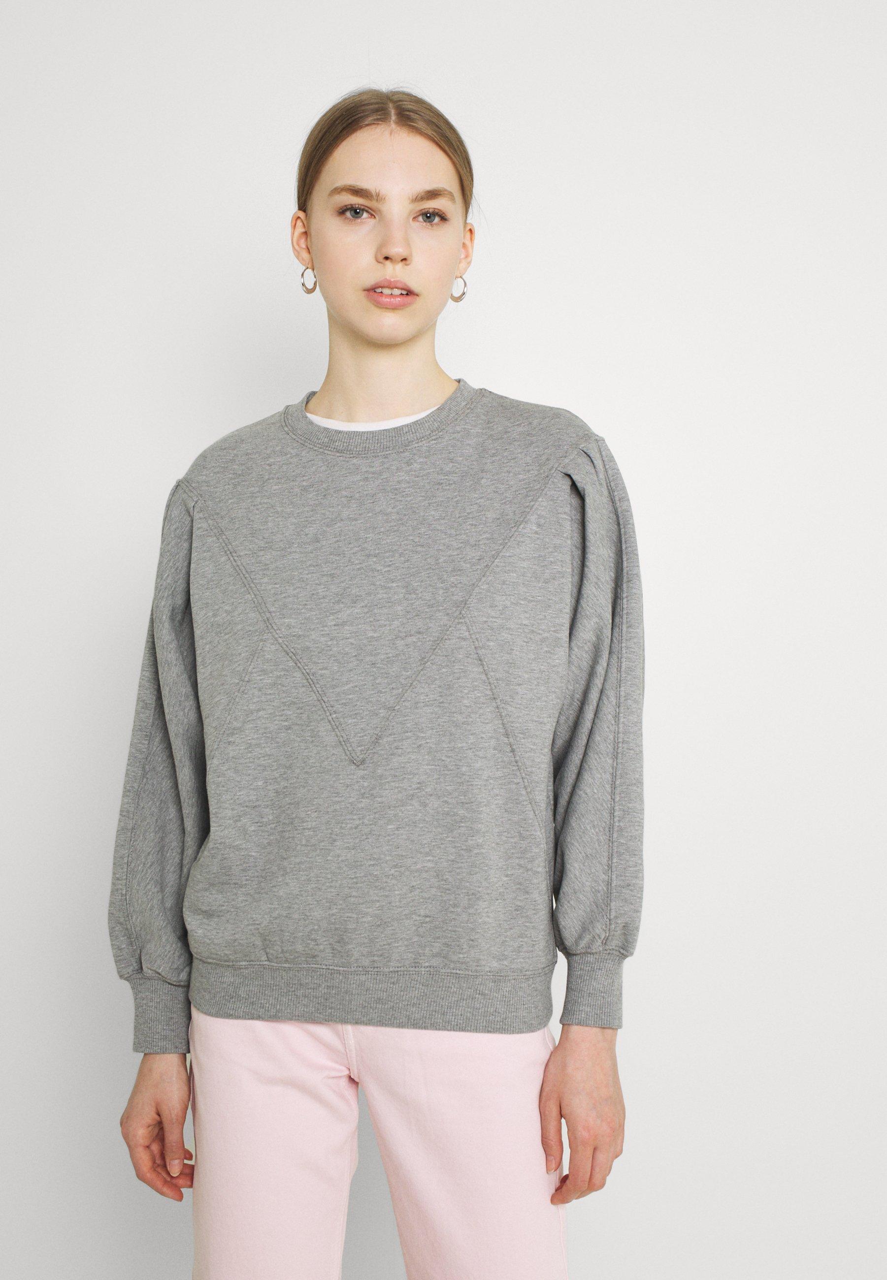 Women BYSAMTA SWEATSHIRT  - Sweatshirt