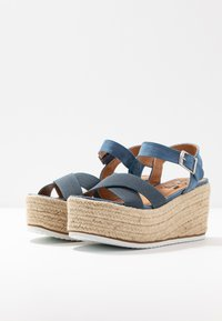 Refresh - High heeled sandals - jeans - 4
