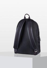 Lacoste - Reppu - black - 1