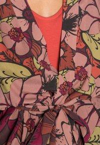 Esprit Collection - KIMONO - Lett jakke - terracotta - 4