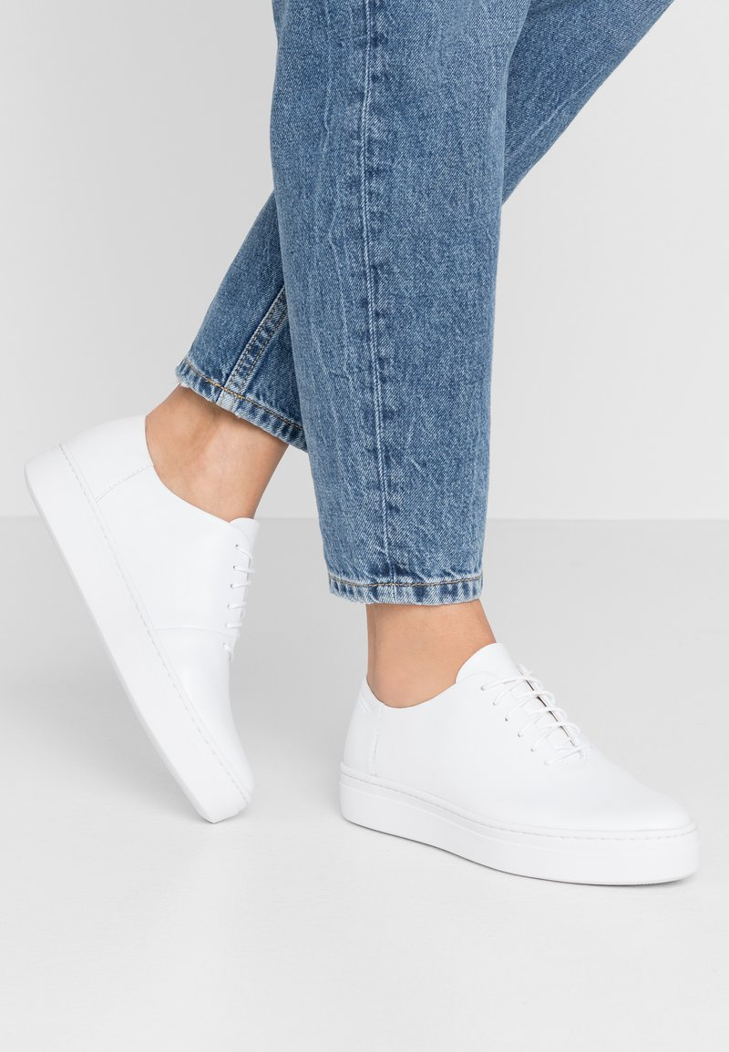Vagabond - CAMILLE - Trainers - white