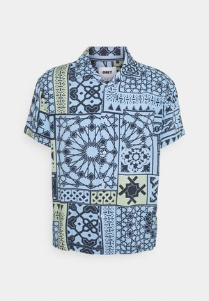 PATHOS - Shirt - navy