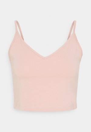 Top - light pink