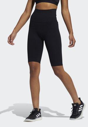 SCULPT  - Leggings - black