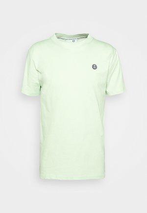 CAVOUR - Basic T-shirt - spray