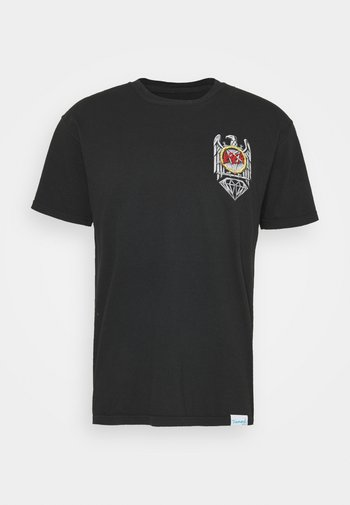 BRILLIANT ABYSS TEE