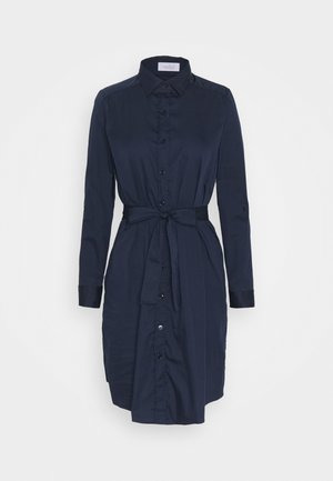 Shirt dress - dunkelblau