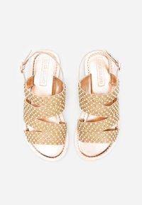 River Island - Sandals - white - 3