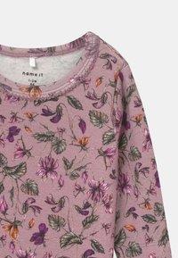 Name it - NBFRIHNE - Pyjama - deauville mauve - 2