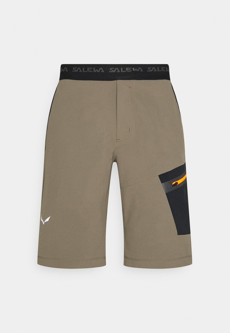 Salewa - PEDROC BERMUDA - Shorts outdoor - bungee