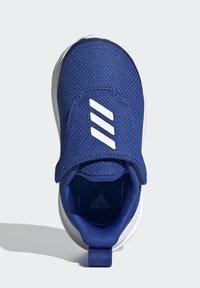 adidas Performance - FORTARUN RUNNING - Scarpe da corsa stabili - blue - 2