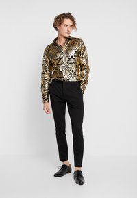 Twisted Tailor - JAYRED  - Camicia - gold - 1