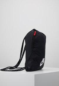Nike Sportswear - HERITAGE UNISEX - Rucksack - black - 3