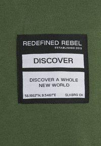 Redefined Rebel - Luvtröja - thyme - 5