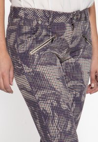 Amor, Trust & Truth - Trousers - lila - 3