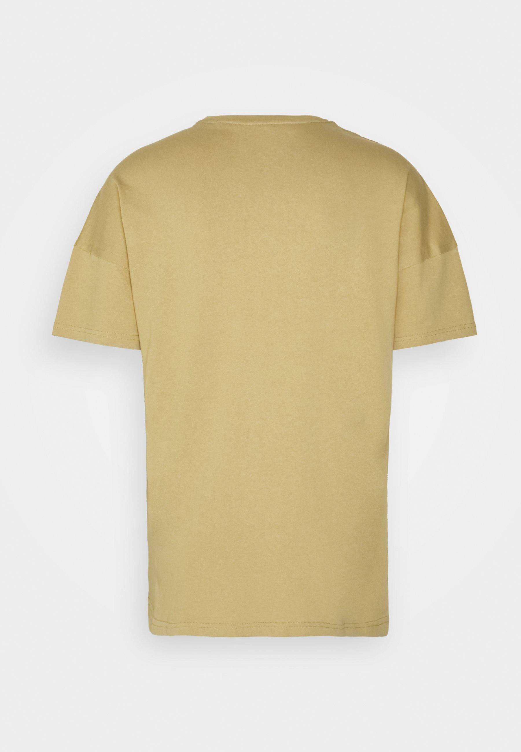 Men CONNER TEE UNISEX - Basic T-shirt