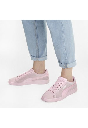 VIKKY V2 - Trainers - pink lady
