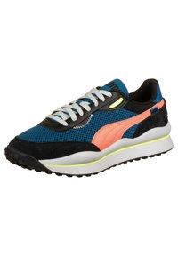 Puma - STYLE RIDER NEO ARCHIVE - Trainers - digi-blue-puma black - 2