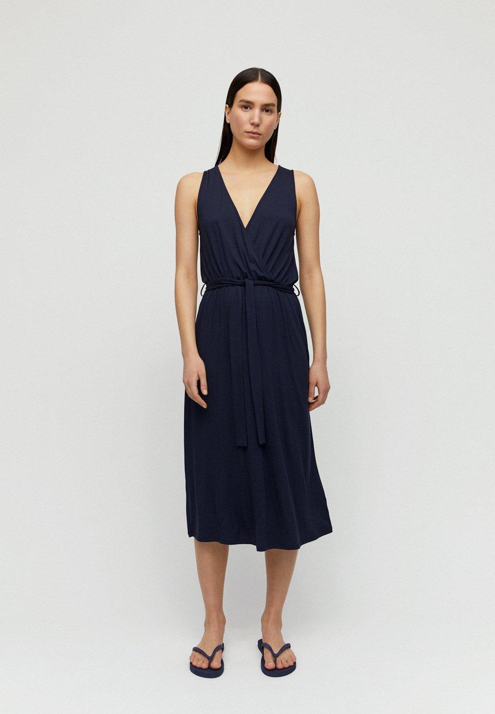 Damen LAAIA - Jerseykleid