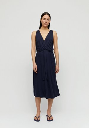 LAAIA - Jersey dress - night sky