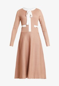 Derhy - NAJA - Jumper dress - beige - 5