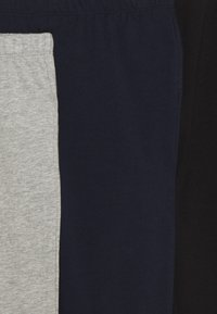 GAP - 3 PACK - Legíny - grey/blue/black