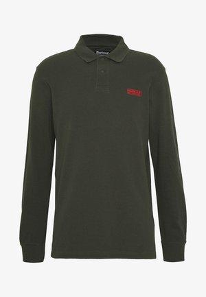 Poloshirt - jungle green