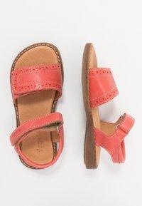 Froddo - LORE CLASSIC MEDIUM FIT - Sandals - coral - 0