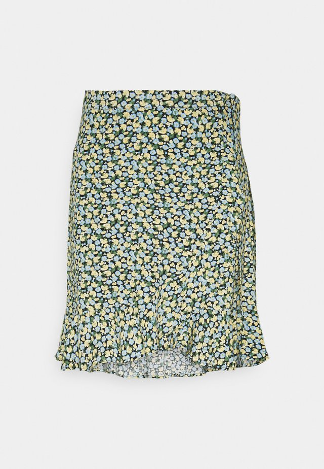 ENROSANNA SKIRT - Minihame - multi-coloured