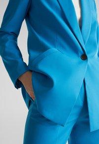 Esprit Collection - Blazer - dark turquoise - 3