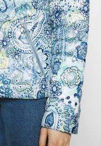 Barbara Lebek - Light jacket - blue - 6