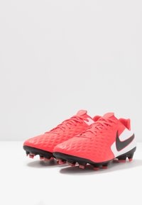 Nike Performance - TIEMPO LEGEND 8 PRO FG - Moulded stud football boots - laser crimson/black/white - 2