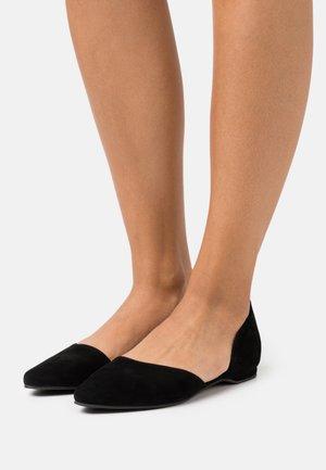 BLONDIE - Ballet pumps - black