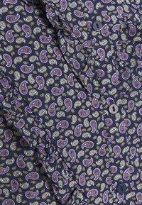 Résumé - CHELSEA BLOUSE - Button-down blouse - navy - 6