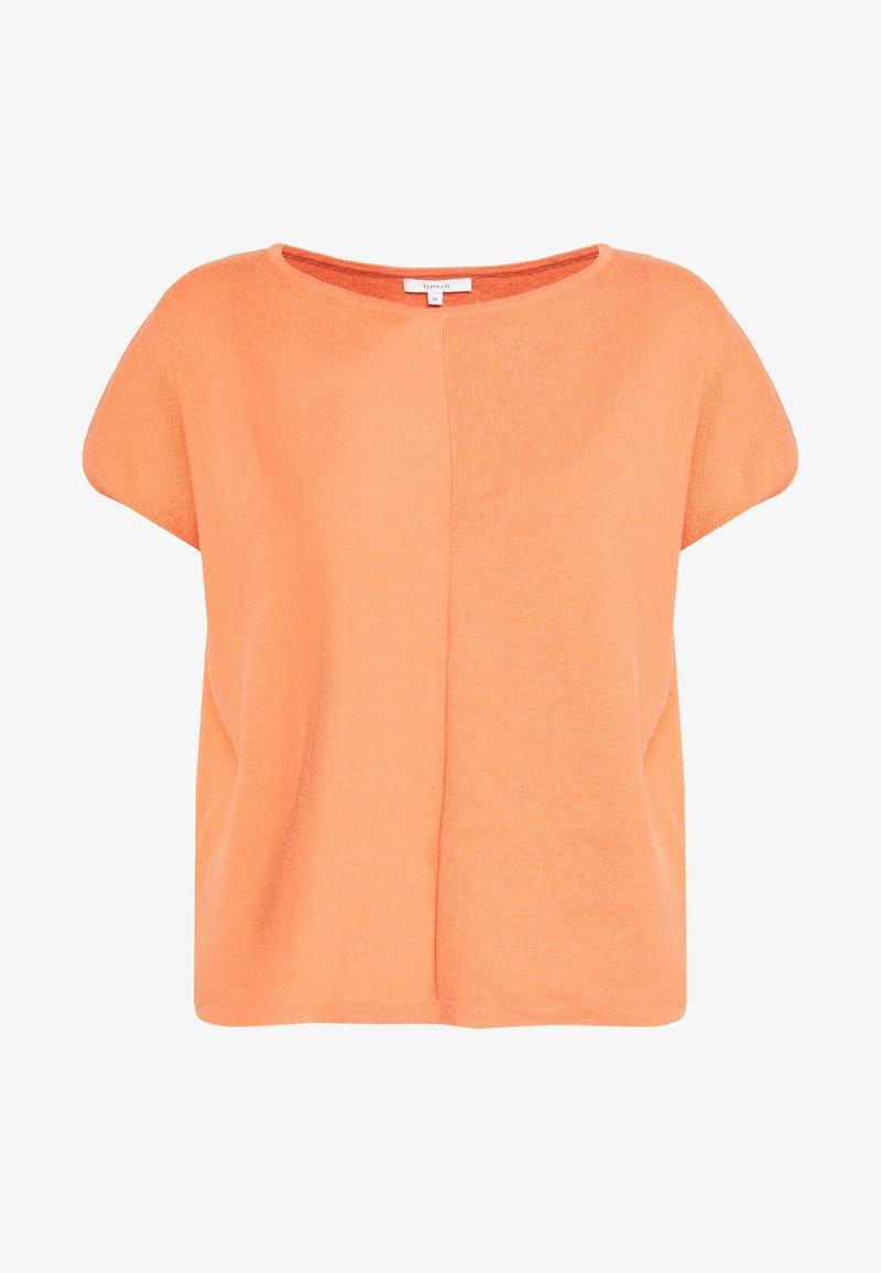 Opus - PREETI - Basic T-shirt - fresco