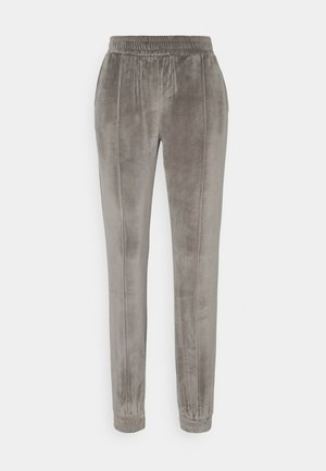 ONLALVA PANT  - Tracksuit bottoms - charcoal gray