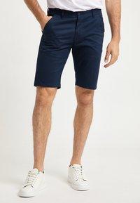 DreiMaster - Shorts - marine - 0