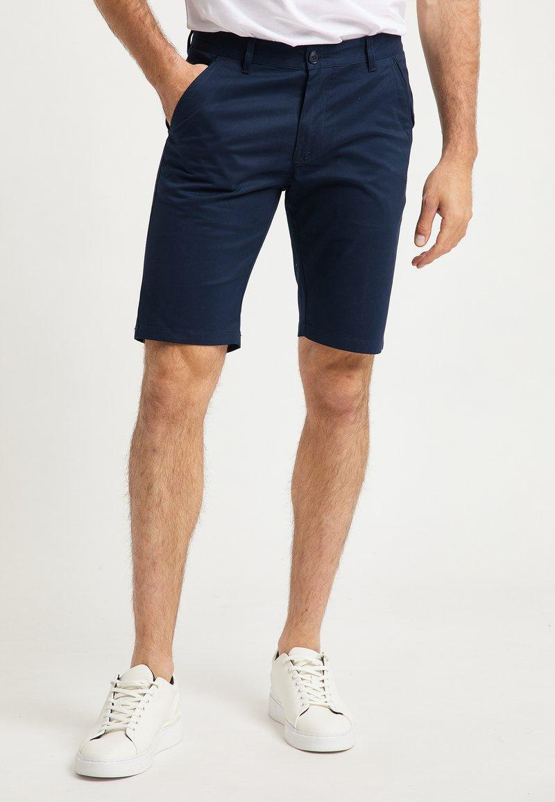 DreiMaster - Shorts - marine