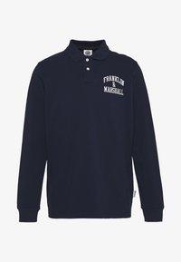 Franklin & Marshall - Polo shirt - navy - 0