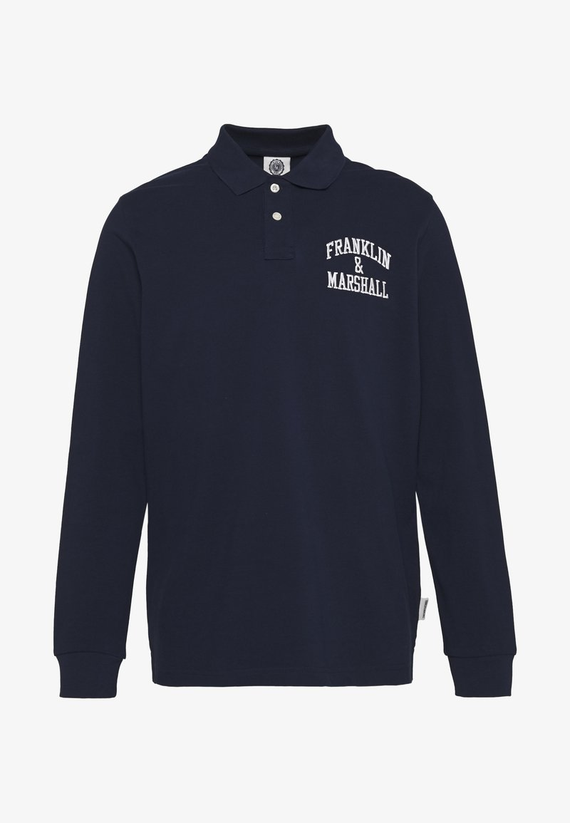 Franklin & Marshall - Polo shirt - navy