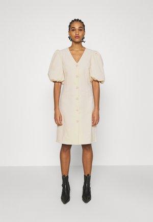 API - Day dress - broken white