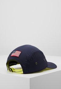 Polo Ralph Lauren - 5 PANEL GEAR  - Caps - newport navy - 3