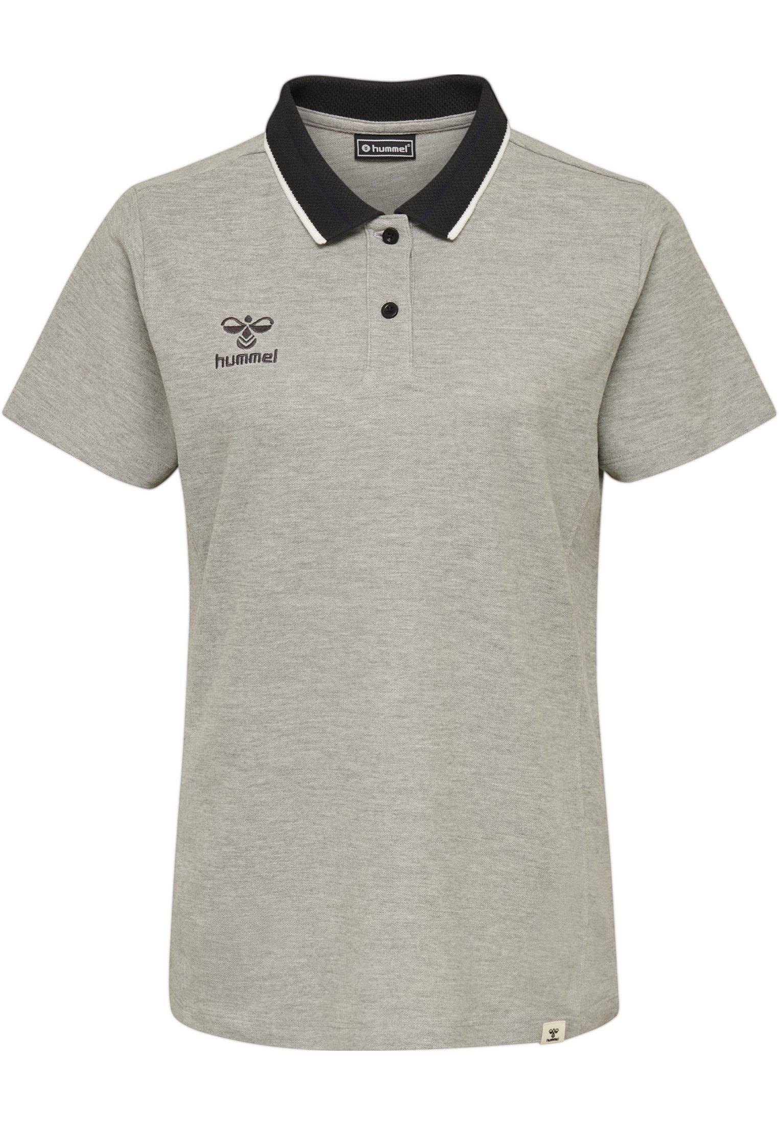 Damen HMLMOVE  - Poloshirt