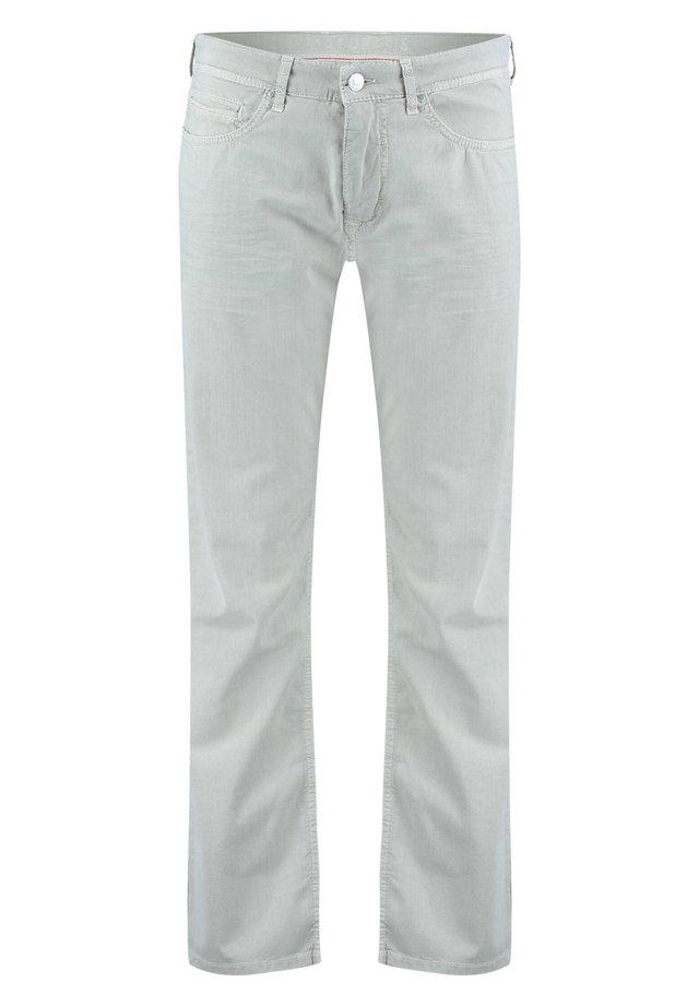 JEANS HERREN HOSE MODERN FIT ARNE GRAUTÖNE - Straight leg jeans - sand