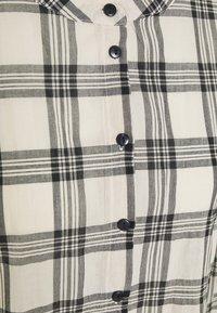 b.young - FINE DRESS  - Shirt dress - birch - 5