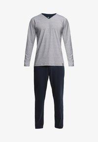 TOM TAILOR - PYJAMA - Pyjamas - blue - 4