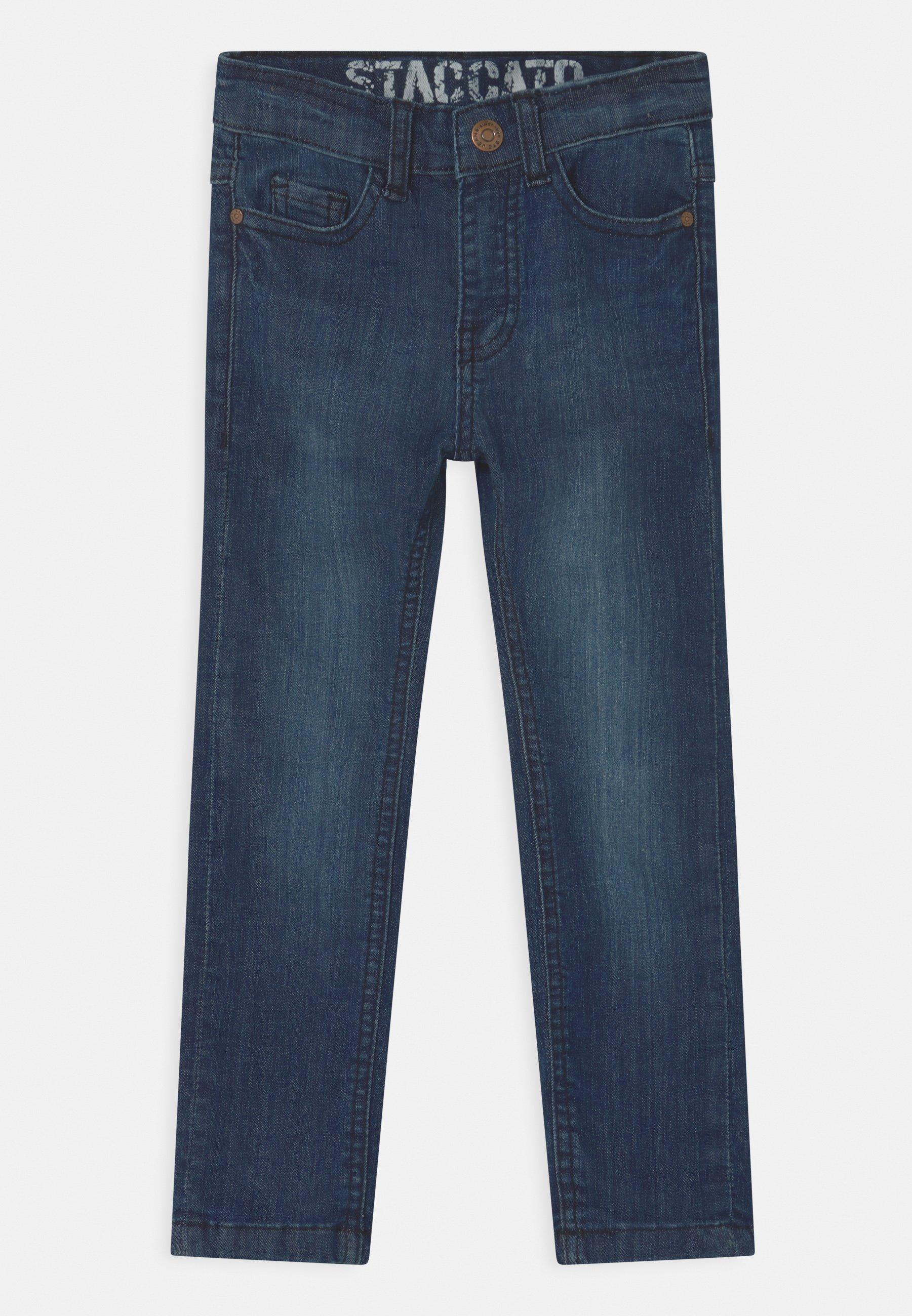 Kinder KID - Jeans Straight Leg