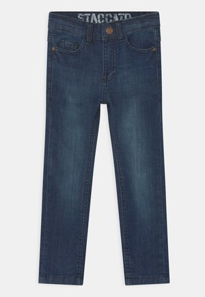 KID - Straight leg jeans - mid blue denim