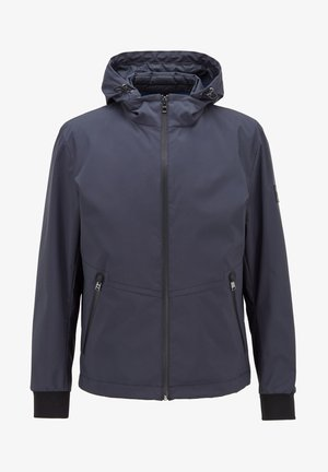 CALLERO - Winter jacket - dark blue
